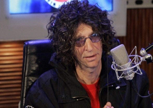 Howard Stern Radio Shout-Out